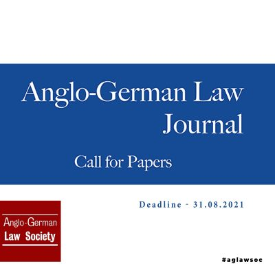 AGLJ Call for Papers